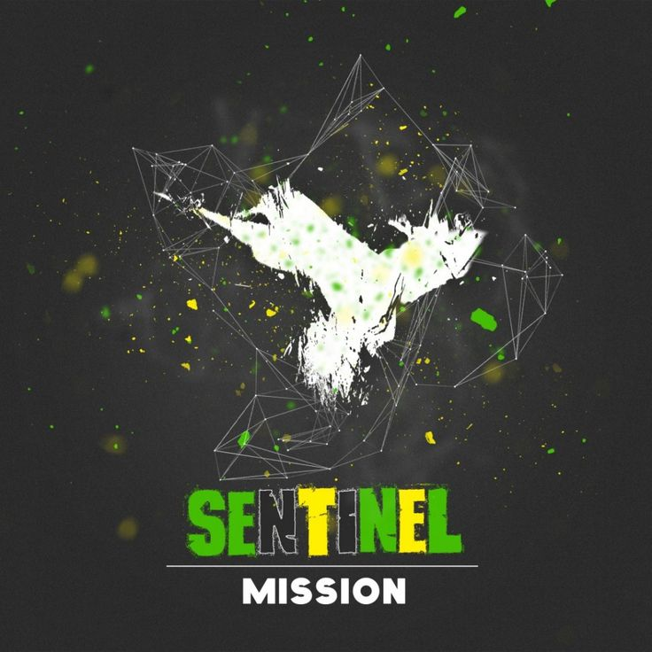 Sentinel - Mission cover