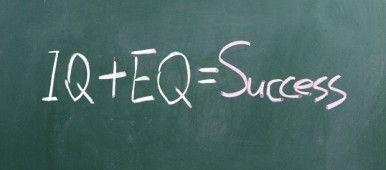 #Emotional intelligence quotient (EQ) and #workplace achievement  | Robert Half Work Life