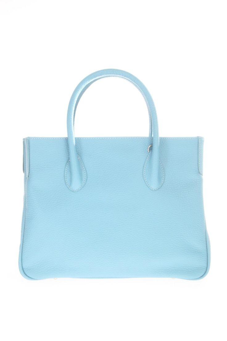 Tas Grote Vakken : Dit model bon bini bag is cm breed hoog en