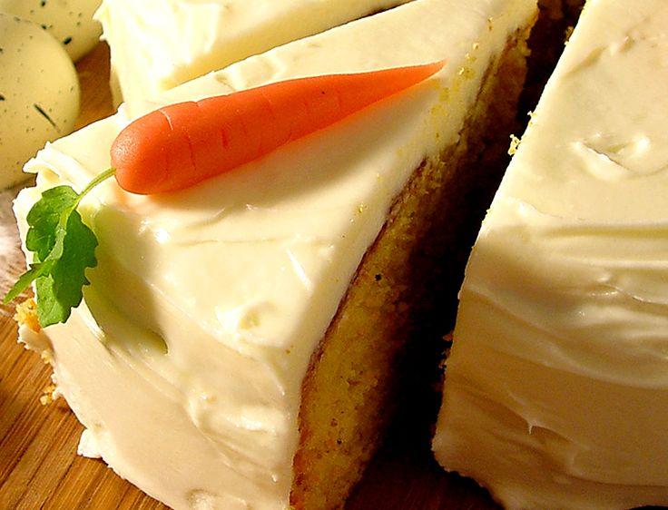 Morotstårta | Recept.nu