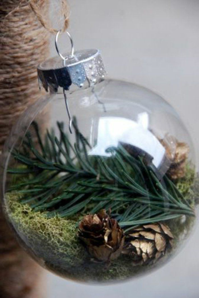 sapin de noel decoration. comment decorer pour noel