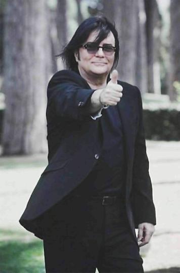 Renato Zero compleanno 2015