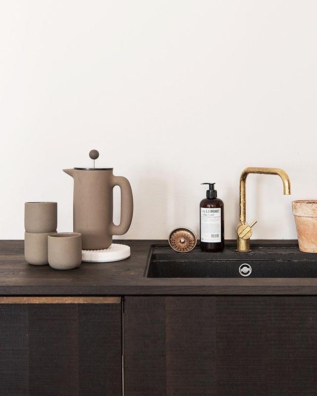 17 best ideas about earthy kitchen on pinterest kitchen for Earthy kitchen designs