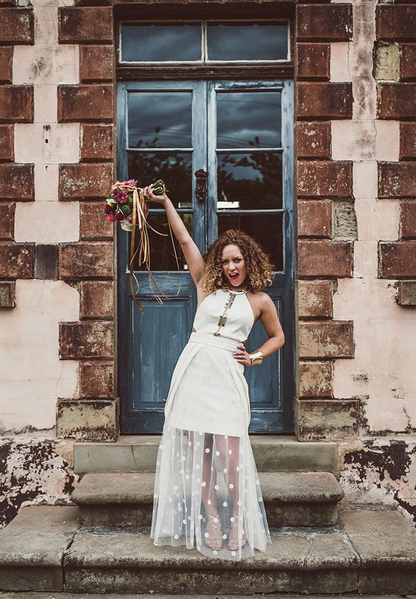 S And Bide Wedding Dress Hurricane Unleashed Rise Fall Collection Inspiration Pinterest Collections