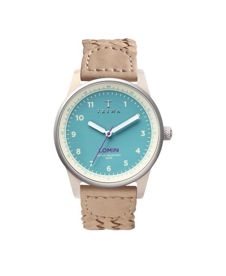 Aqua Lomin watch