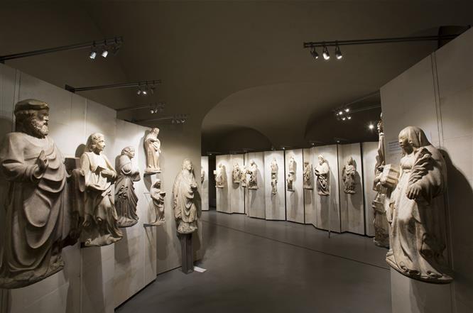 Il Grande Museo del #DuomodiMilano - #MilanCathedral Museum