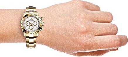 Мужские часы ROLEX Daytona (Кварц). Цена от 2390 руб.  Интернет-магазин. Бесплатно доставляем по России. Без предоплаты. Круглосуточно. Закажите здесь! http://topruwatch.ru/rolex_daytona