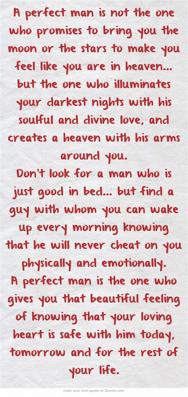 how to make a man not cheat