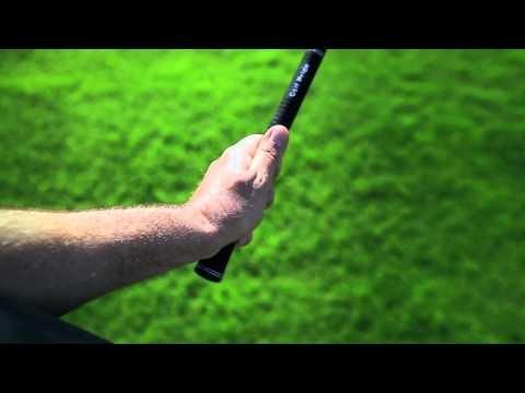 Golf Club Colli Berici, Duncan Muscroft