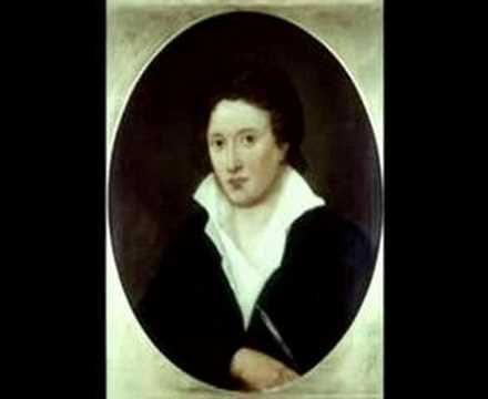 Percy Bysshe Shelley - OZYMANDIAS'   poem