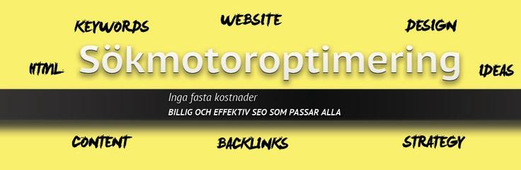 Sökmotoroptimering - Webbyrå i Stockholm Net Partner 011.  Betala bara per sökord som vi får upp på en topp 5 eller topp 10 placering på Google. Inga andra avgifter tillkomer. (inga startavgift, inga dolda kostnader).