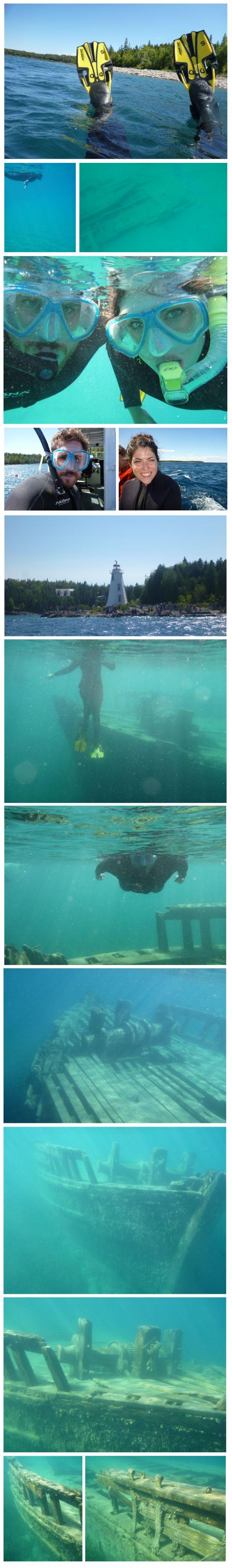 #74 - Go snorkeling.  #100Thingsin2013