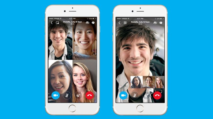 Skype will add free group video calling to its mobile apps   http://mashable.com/2016/01/12/skype-free-group-video-calling/