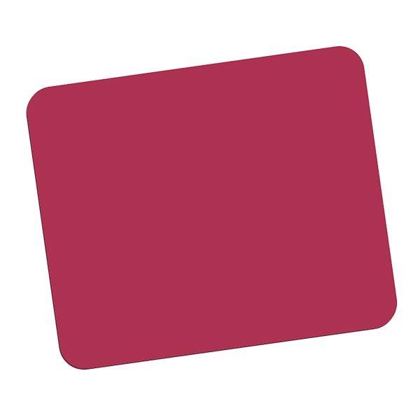 Fellowes muismat rood  | De rode muismat van Fellowes biedt u een prettig, glad oppervlak om uw computermuis vrij over te bewegen. Dankzij de 5 mm brede antisliplaag aan de onderzijde blijft de muismat op de gewenste plek op uw bureau liggen. De rubberen muismat is voorzien van een polyester toplaag.