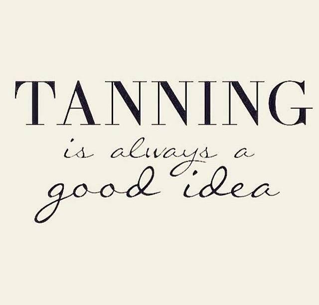 Benefits of Indoor Tanning