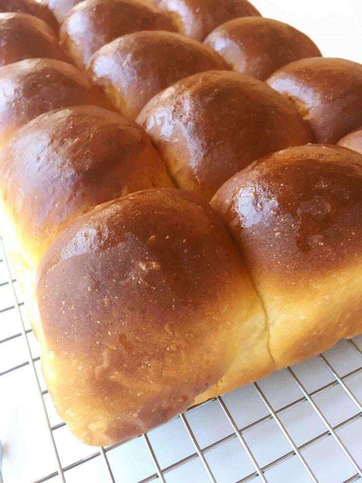 Pan para Chips o Pebetes | RecetasArgentinas.net