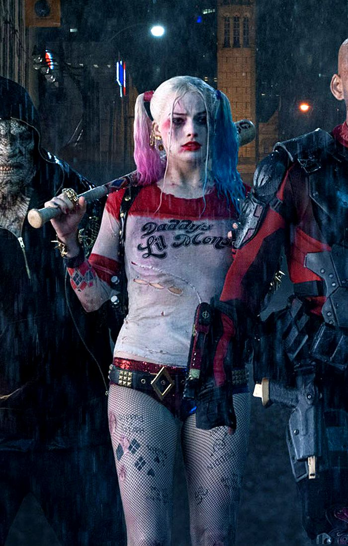 Harley Quinn Halloween Costume Party City