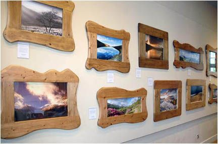 Landscape Photography Gallery 1