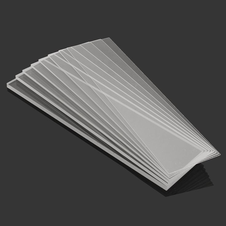 100x400mm Acrylic Perspex Sheet Cutting Panel Plastic Satin Gloss for Construction