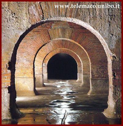 Fermo (Marche) Roman Cisterns  http://www.sistemamuseo.it/museoid.php?uid=23