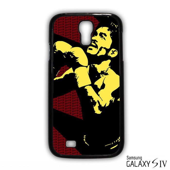 Manny Pacman Vector 4 Sport for Samsung Galaxy S3/4/5/6/6 Edge/6 Edge Plus phonecases