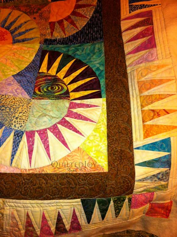 57 best New York Beauty Quilts images on Pinterest   Colors ... : new quilting notions - Adamdwight.com