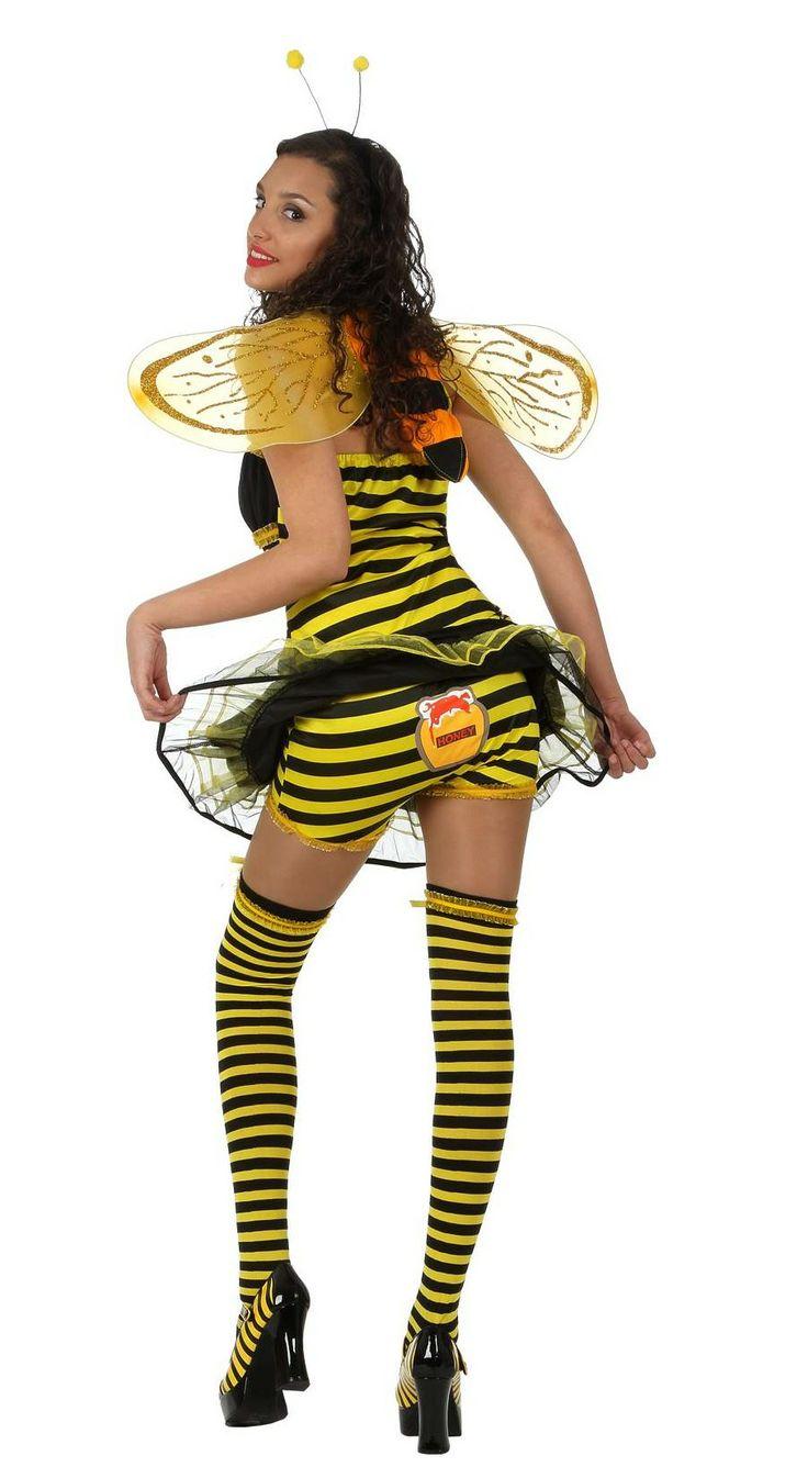 Costume ape sexy adulti donna : Vegaoo.it, vendita di Costumi adulti