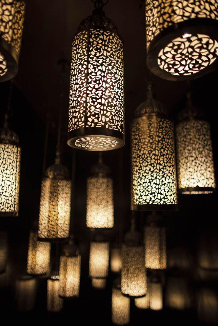 695 best creative restaurant lighting images on pinterest restaurant azar marrakech restaurant romantique marrakech mozeypictures Choice Image