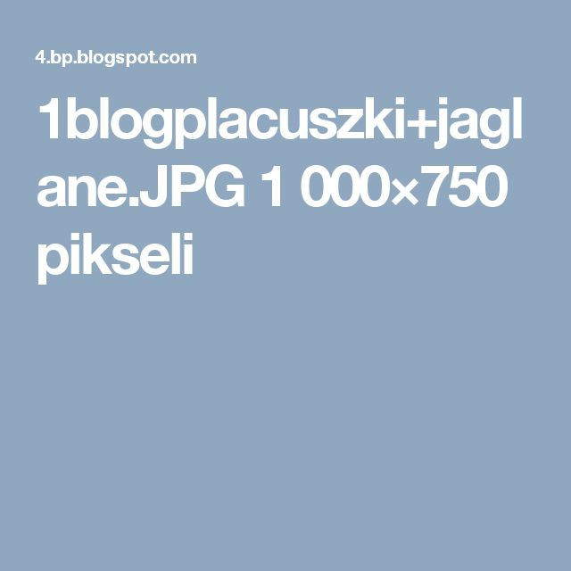 1blogplacuszki+jaglane.JPG 1000×750 pikseli