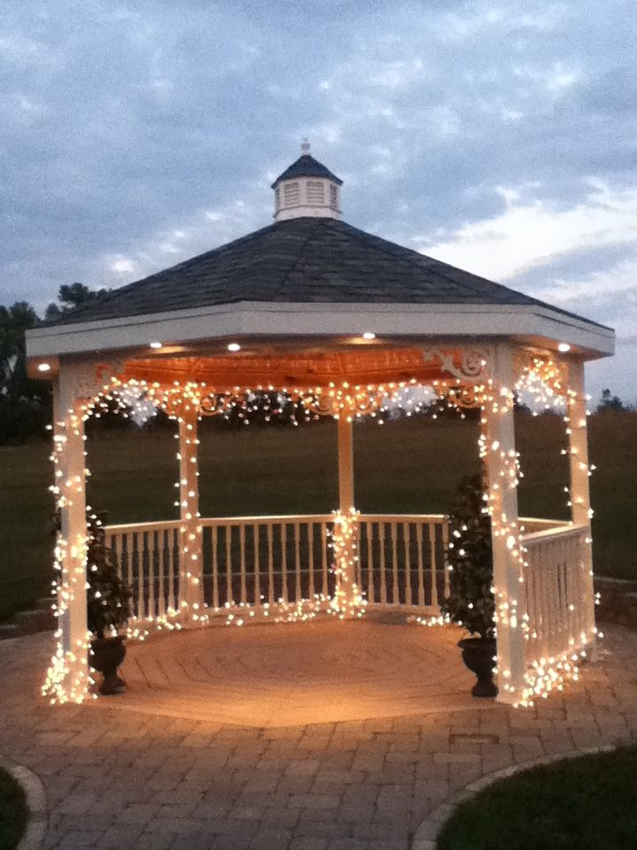 82 Best Images About Gazebos On Pinterest Gardens