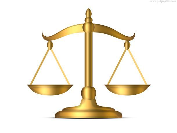 Personal Injury Attorney Near Me Justice Symbol Psd Weight Scale