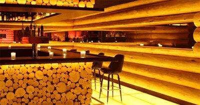 Doug Fir Lounge Bar