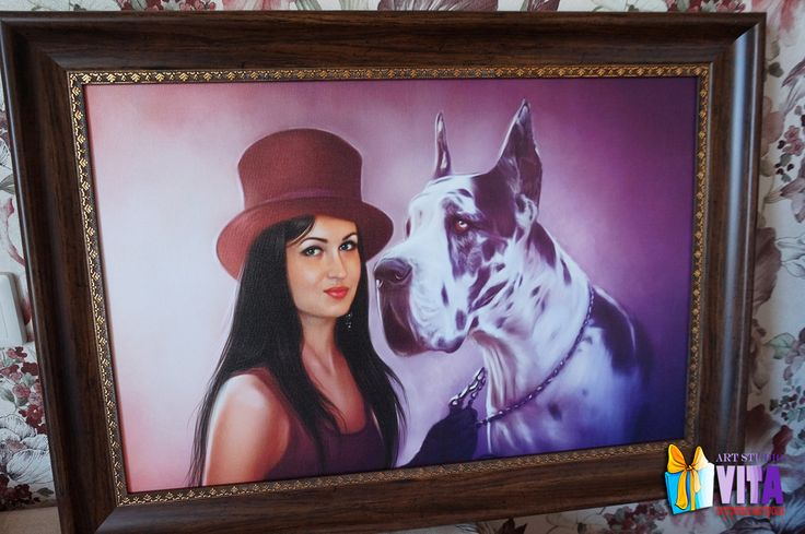 Цифровой портрет   Наш сайт http://gallerr.ru Заказать http://gallerr.ru/fzakaza2 По вопросам пишите в личку