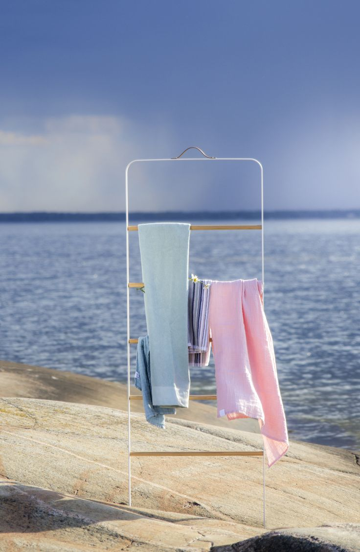#freshlaundry #himla_ab #himla #Sweden #ocean #sunny