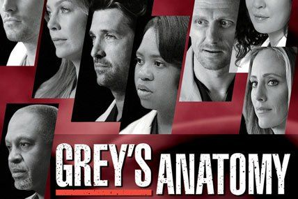 Greys Anatomy!!!