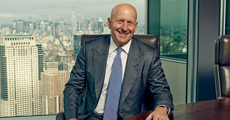 #MONSTASQUADD Goldman Succession Plan Accelerates as a C.E.O. Contender Retires