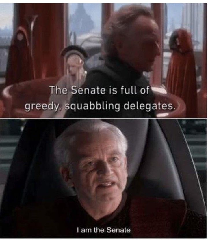 Ironic He Could Save Others From Treason But Not Himself Star Wars Song Star Wars Film Funny Words