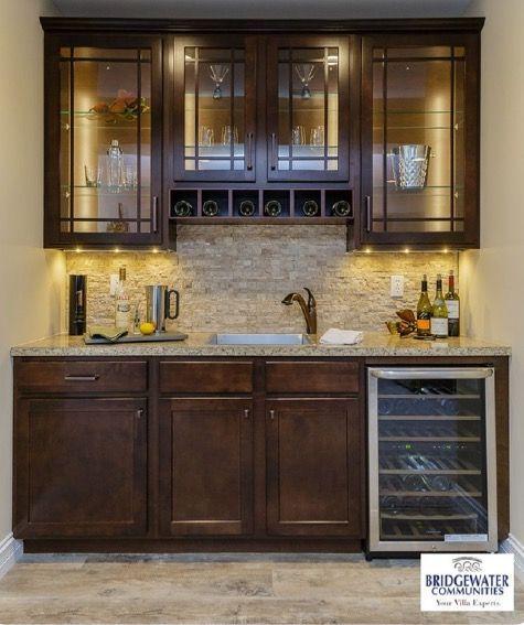 Superb 55 Magnificent Basement Bar Ideas For Home Escaping And Having Fun   Basement  Bar Ideas   Basement, Bar, Kitchen