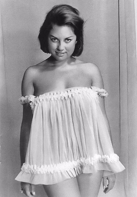 June Palmer, 50s