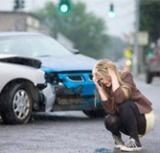 Mesa Vehicle accident