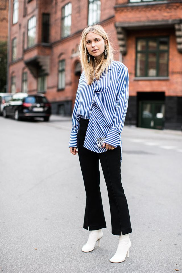 Best of Copenhagen FW Street Style (Blog and The City)