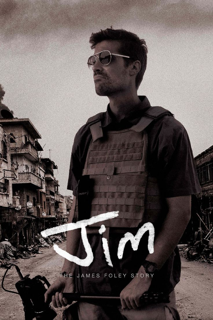 "Jim: The James Foley Story won Exceptional Merit in Documentary Filmmaking. On Thanksgiving Day 2012, American photojournalist James ""Jim"" Foley was kidnapped in Syria, two years before the infamous video of his public execution introduced much of the world to ISIS."