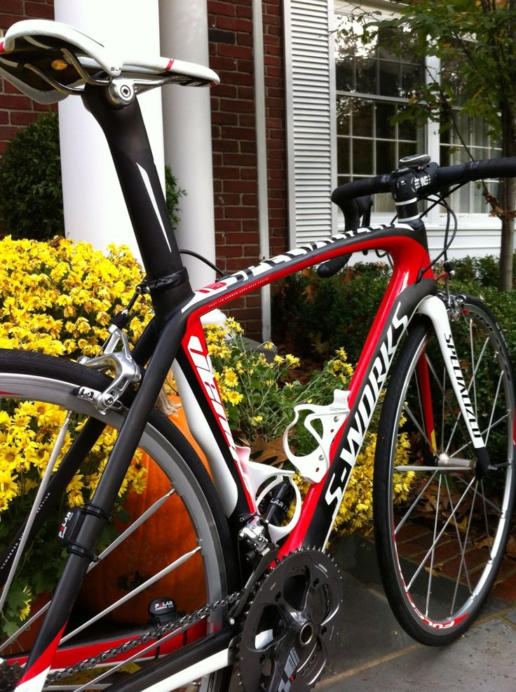 Specialized venge. Check out where we can take you on this! www.escapeadventures.com