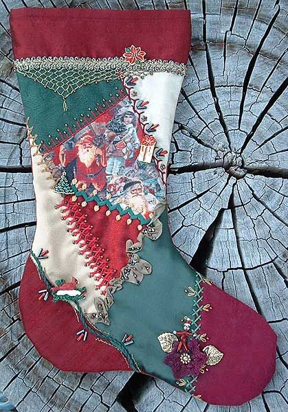 crazy quilt patterns free printable | Posted in Crazy Quilting , Free Crazy Quilt Mini Lessons || 4 Comments ...