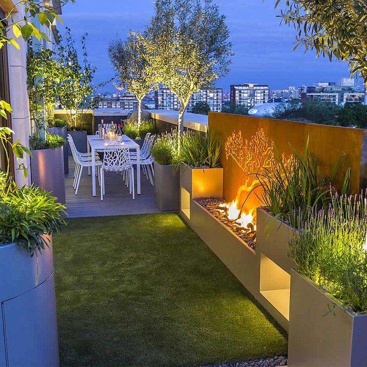 Apartment Landscape Design Photos Design Ideas