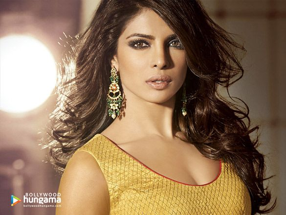 Priyanka Chopra | Videos, Wallpapers, Movies, Photos, Biography - Bollywood Hungama