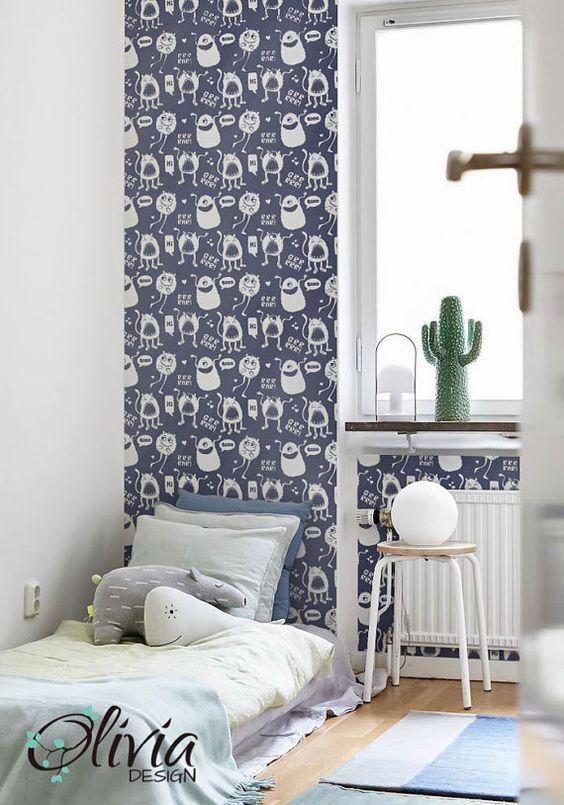 21 best Kitchen Wallpapers images on Pinterest Kitchen wallpaper - alu dibond küchenrückwand erfahrung