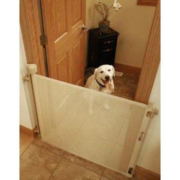 78 Images About Indoor Dog Gates On Pinterest Safety