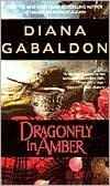 Book 2 in Diane Gabaldon series Outlander. You can read any of the books on their own withut reading in order but I found  in oder gives a better picture
