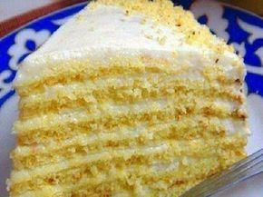 Для тех, кто не пробовал еще этот тортик — ну какой же он вкусный! Просто не передать словами! К тому же очень прост и быстр в приготовле...